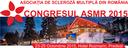 Congresul ASMR 2015