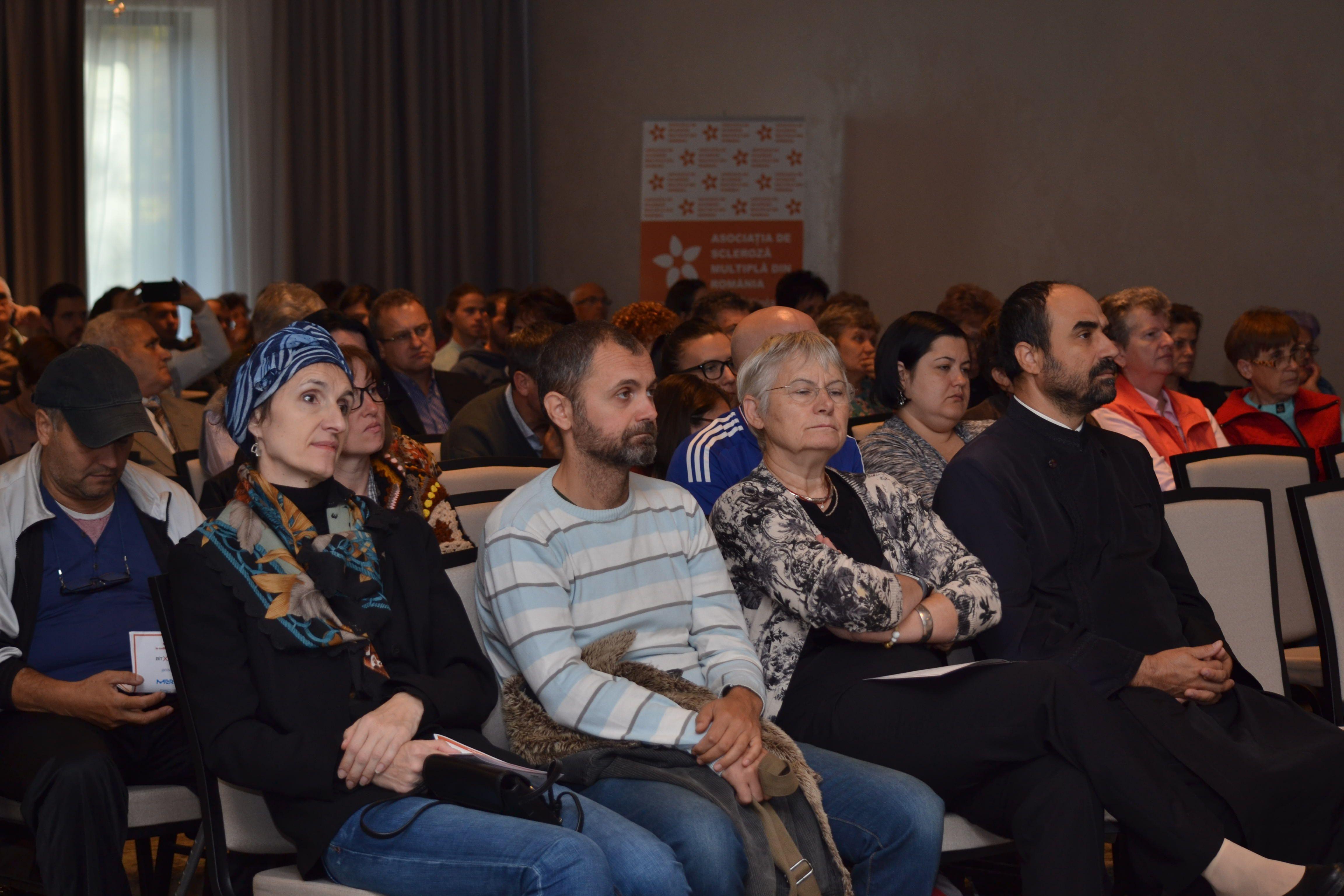 Seminarul Național SM 2018