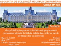 Întâlnire de grup SM Iași - lunii august