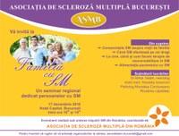 Seminar regional: Familia cu SM