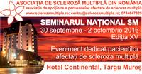 Seminarul Național SM 2016