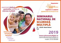 Seminarul Național SM 2019