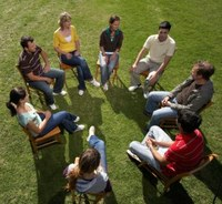 Terapia de grup în scleroza multiplă