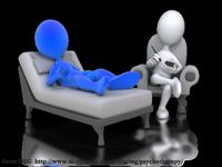 Psihoterapia și SM