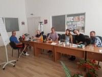 Ședință CD la Alba Iulia - 16 iulie 2016