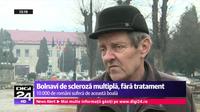 Deblocare tratament Spital Militar București