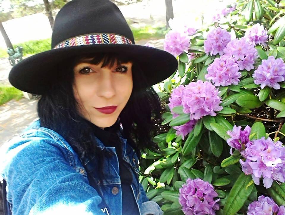 Laura Florescu și schimbarea legii
