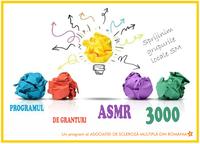 Programul ASMR 3000