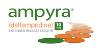 Ampyra (Fampyra), ultimele studii