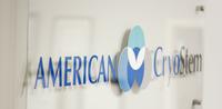 American CryoStem avertizat de FDA