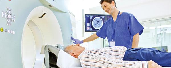 Diagnosticare SM mai rapidă și mai bună