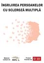 Îngrijirea persoanelor cu scleroză multiplă